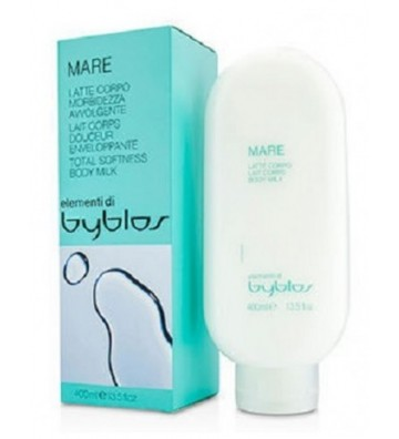 BYBLOS MARE BODY LOTION 400 ML