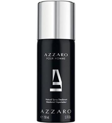 AZZARO' POUR HOMME...