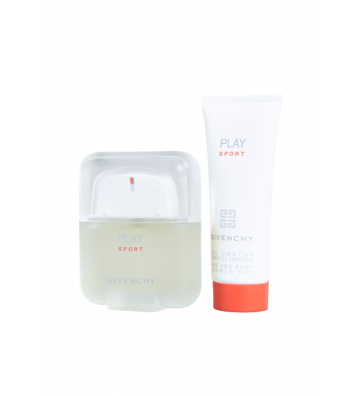 KIT GIVENCHY PLAY SPORT...