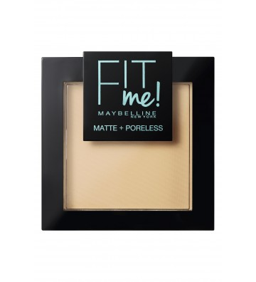 MAYBELLINE CIPRIA FIT ME...