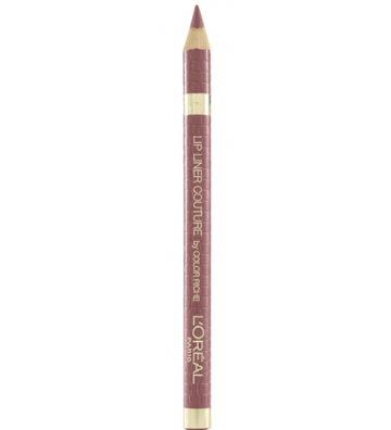 L'OREAL LIP LINER COUTURE 302