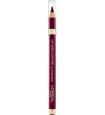 L'OREAL LIP LINER COUTURE 374
