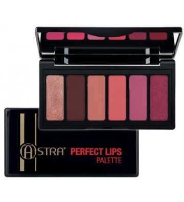 ASTRA PERFECT LIPS PALETTE...