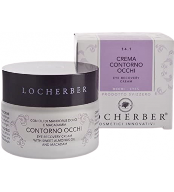 LOCHERBER CONTORNO OCCHI 30 ML
