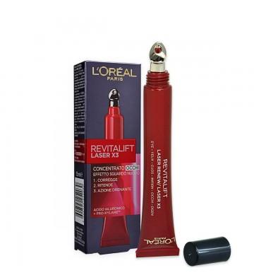 L'OREAL REVITALIFT LASER X3...