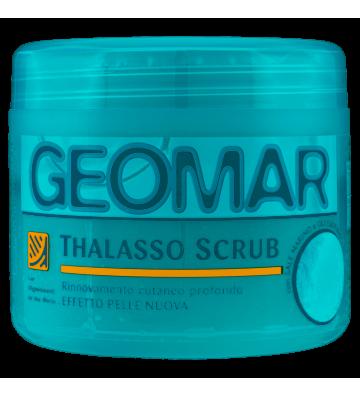 GEOMAR THALASSO SCRUB 600 MG