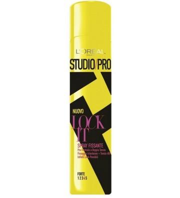 L'OREAL STUDIO PRO/LOCK IT...