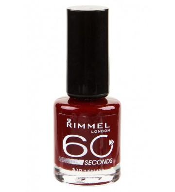 RIMMEL 60 SECONDS 330 HIGHLAND