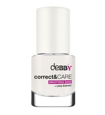 DEBBY CORRECT E CARE BASE...