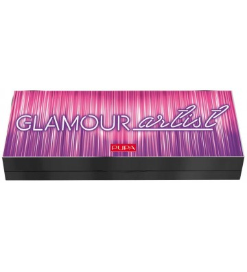 PUPA PUPART S - GLAMOUR ARTIST