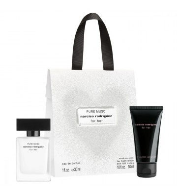 NARCISO PURE MUSC KIT